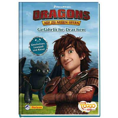 dragons auf zu neuen ufern gef hrliche drachen dragons mytoys. Black Bedroom Furniture Sets. Home Design Ideas