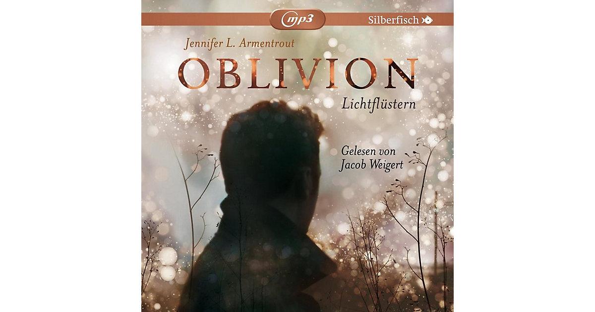 Carlsen · Oblivion: Lichtflüstern, 2 MP3-CD