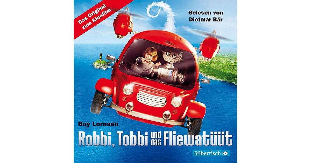 Robbi, Tobbi und das Fliewatüüt: Die Filmausgab...