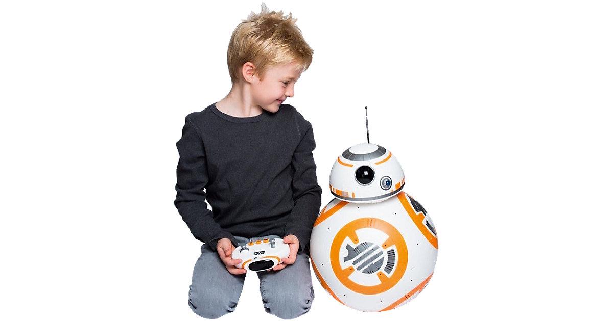 Star Wars - Ferngesteuerter BB-8, 50 cm