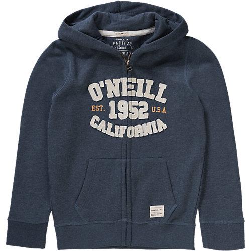 O´NEILL Sweatjacke CALIFORNIA Gr. 152 Jungen Kinder