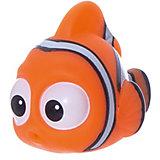 Подводный обитатель-брызгалка Марлин, 7-10см, В поисках Дори