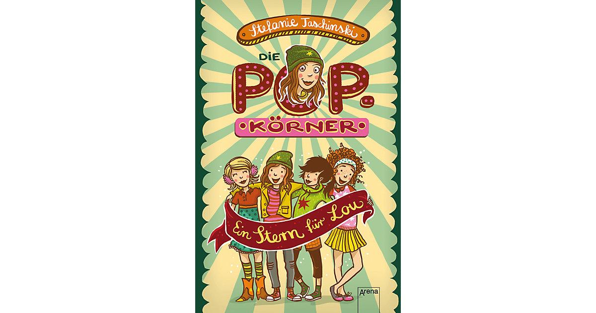 Die POPkörner: Ein Stern Lou Kinder