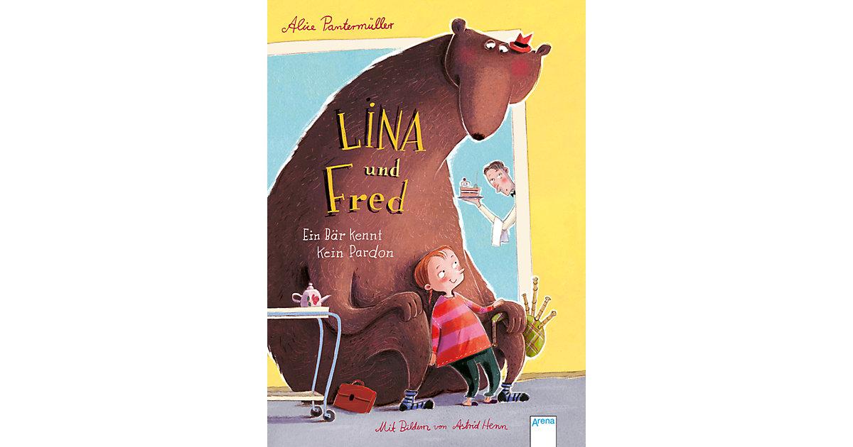 Lina und Fred: Ein Bär kennt kein Pardon, mit A...