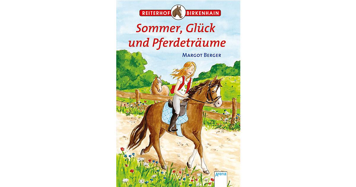 Reiterhof Birkenhain: Sommer, Glück und Pferdet...