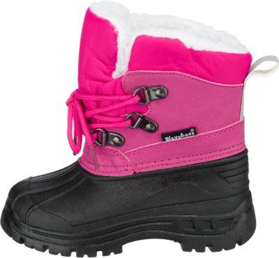 Kinder Winterstiefel, Playshoes