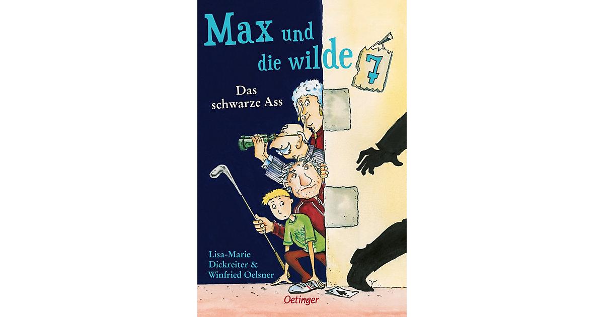 Max und die wilde Sieben