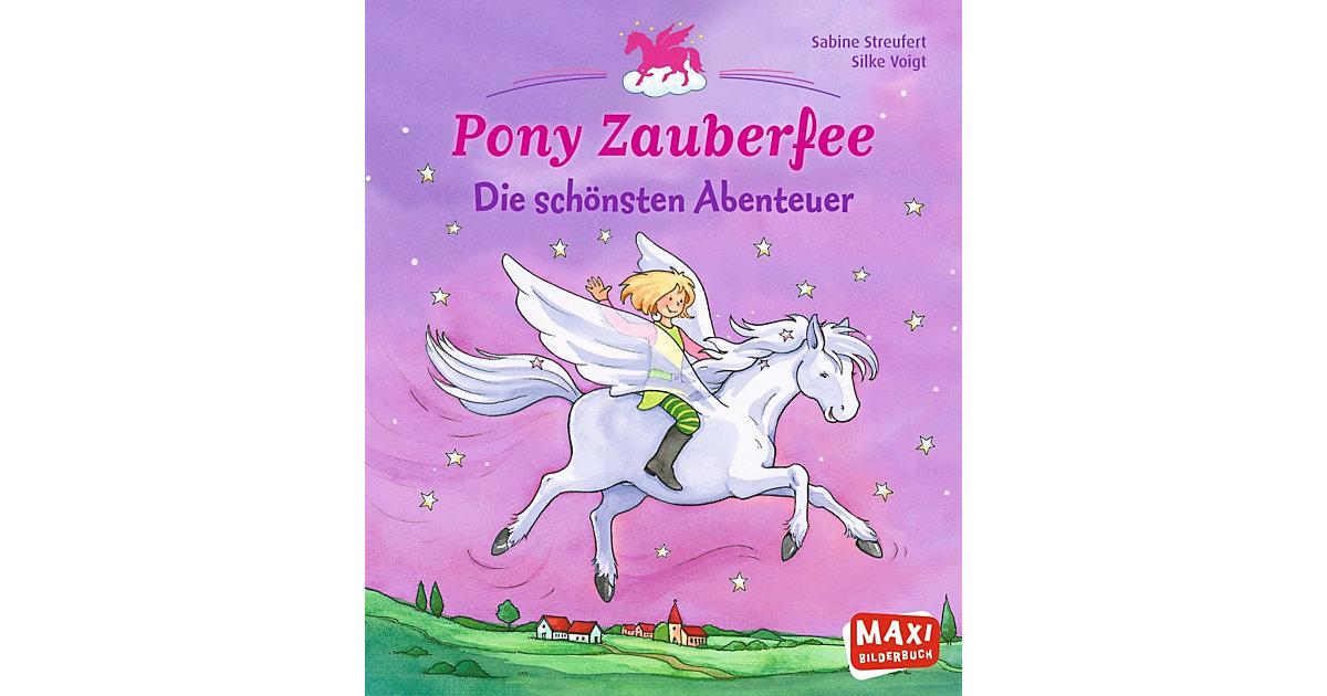 Pony Zauberfee: Die schönsten Abenteuer, Sammel...