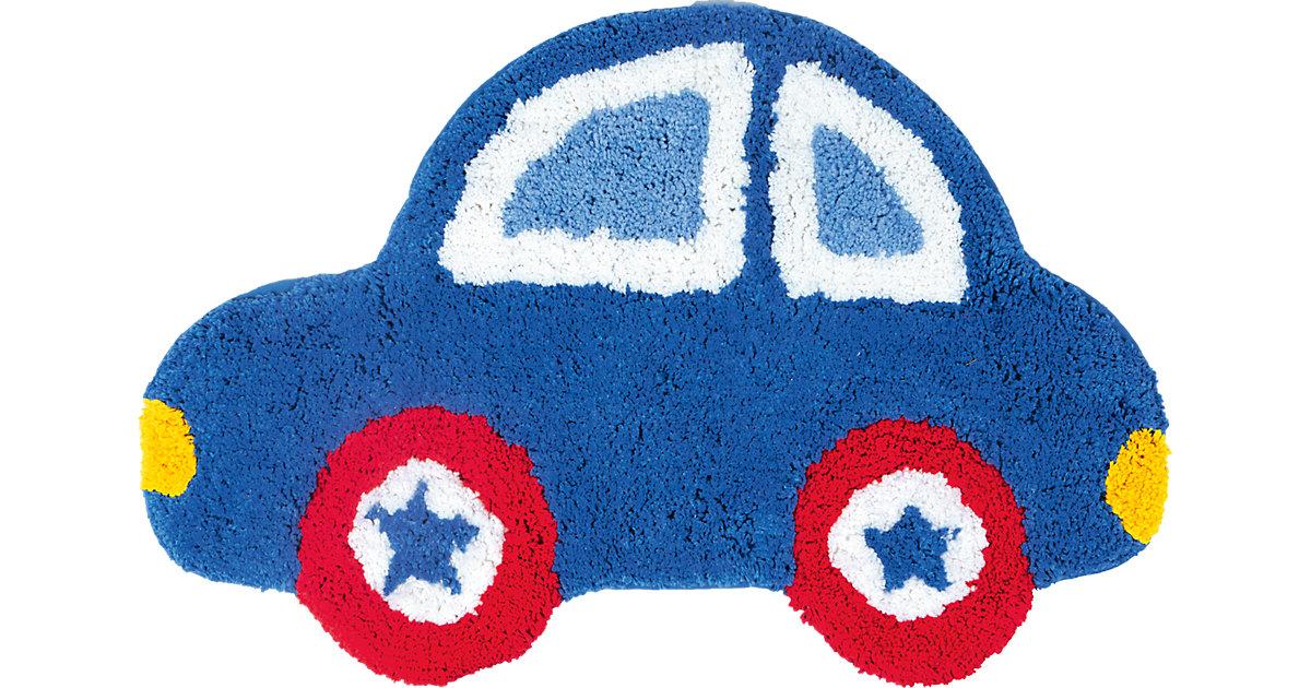 Kleiner Teppich Auto BabyGlück