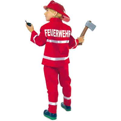 Kinderkostüm Feuerwehrmann - Feuerwehr Kostüm für Kinder | myToys