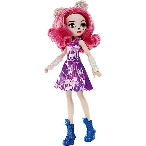 """Кукла Ever After High """"Заколдованная зима"""" Вероникуб от Mattel"""