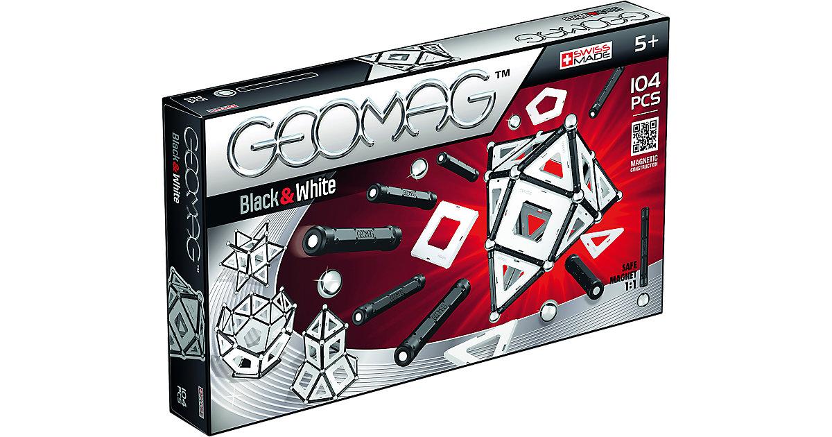 Geomag Black & White - 104