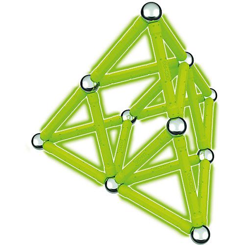 "Магнитный конструктор Geomag  ""Glow 40"" от Geomag"