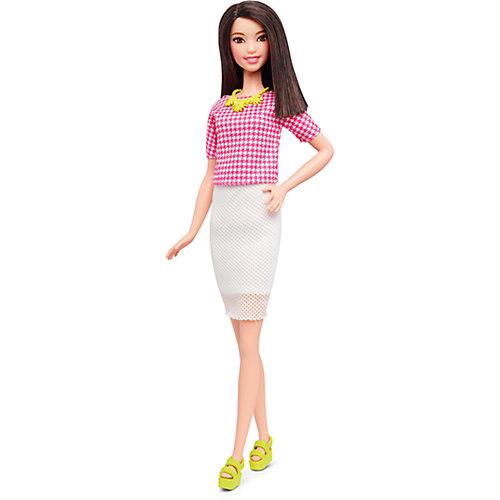 Кукла Barbie Игра с модой от Mattel