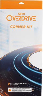 Anki OVERDRIVE Erweiterungsset Kurvenset - Corner Kit