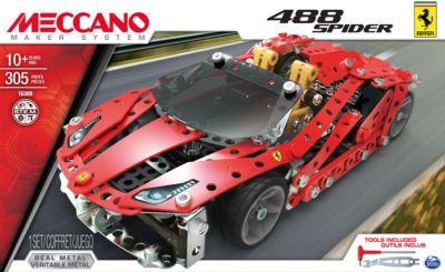 Ferrari GTB 488 Roadster