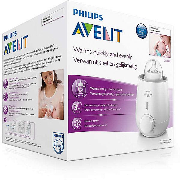 Электрический подогреватель бутылочек для дет. питания, Philips Avent