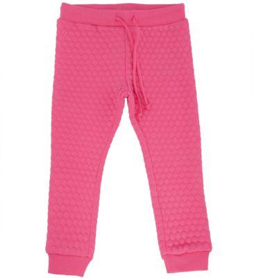 Брюки для девочки SELA - розовый