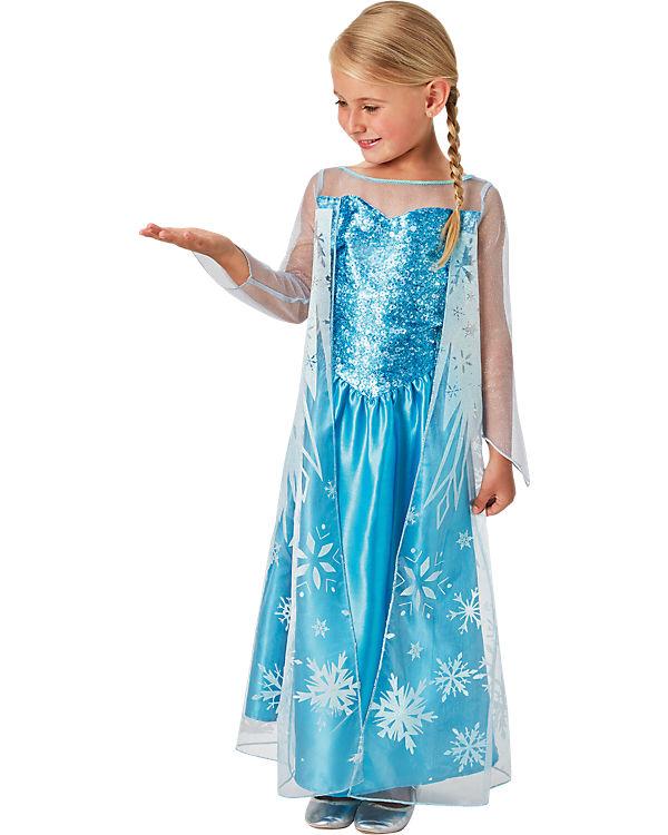 Kostüm Die Eiskönigin Elsa Classic, Disney Die Eiskönigin | myToys