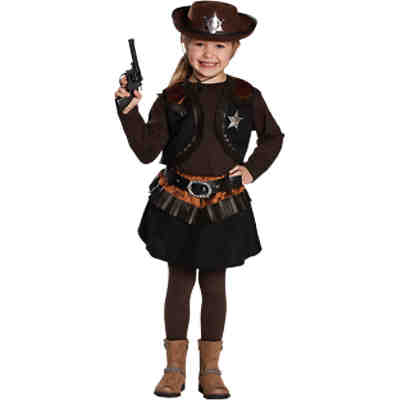 Kostüm Little Cowgirl