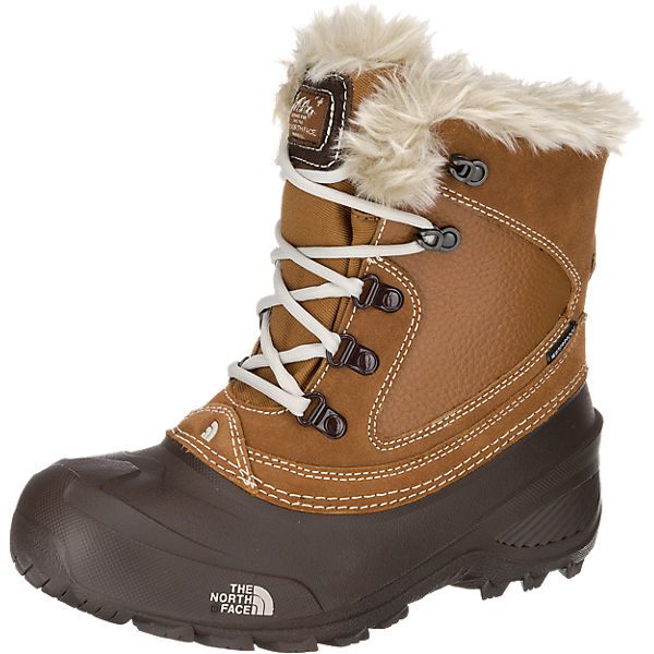 best website b0ccf 90c04 Kinder Winterschuhe, THE NORTH FACE