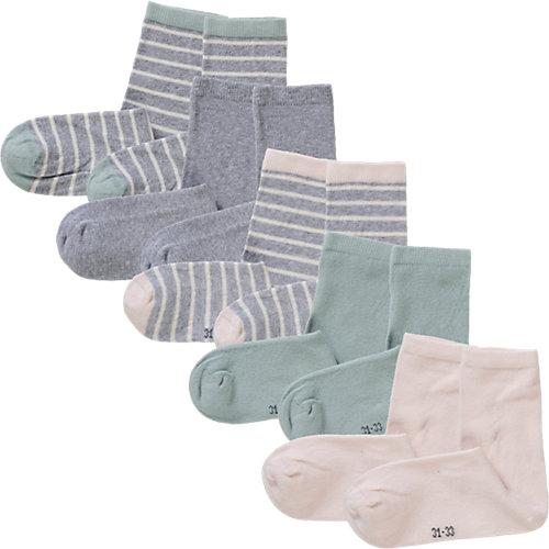 name it Socken NIT5-PACKPRILA Gr. 31-33 Mädchen Kinder Sale Angebote Pinnow-Heideland