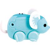 Интерактивная мышка Little Live Pets, голубая, Moose