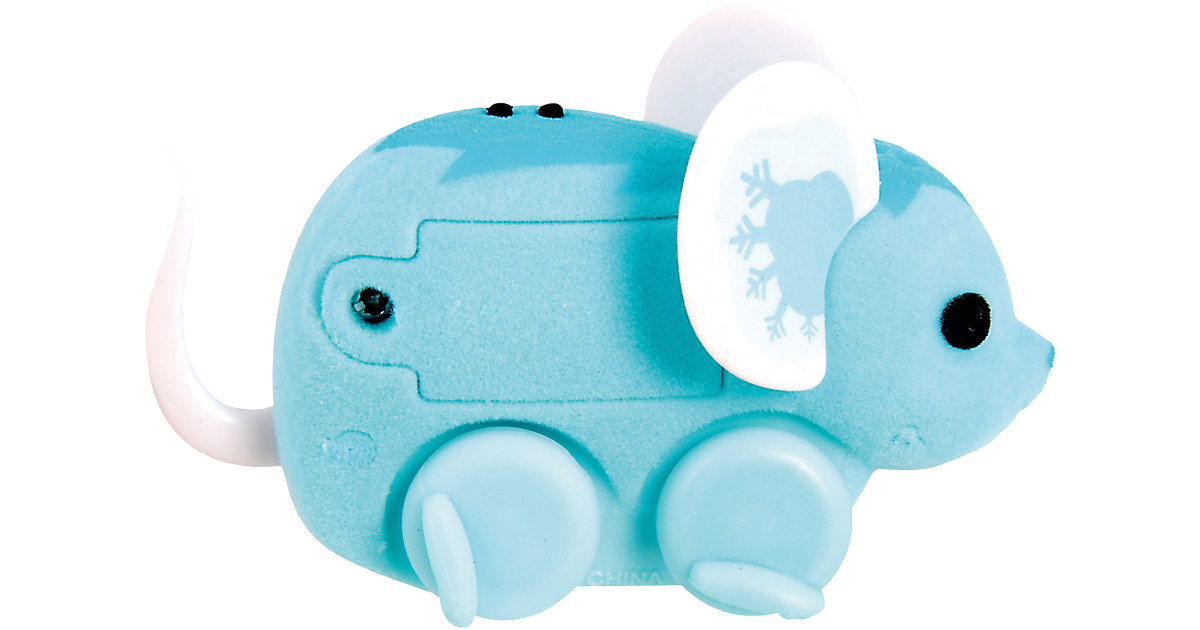 Little Live Pets 33905 Maus Chatter