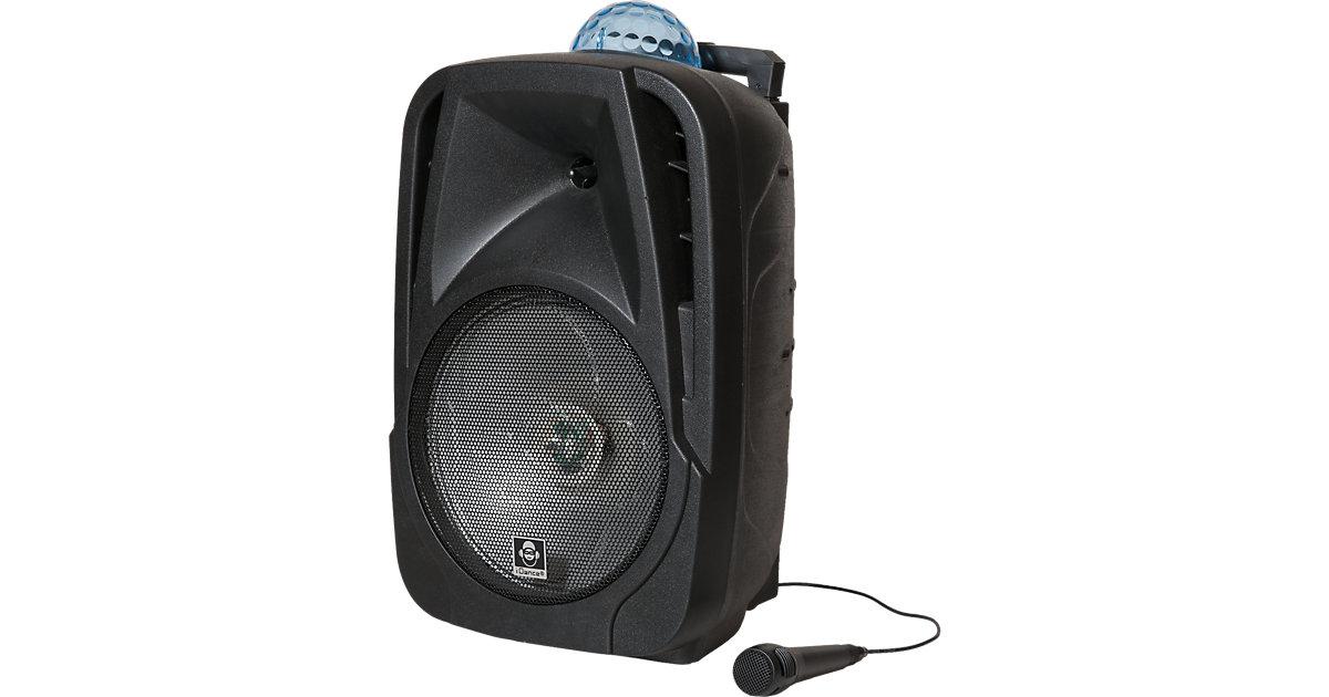 Party Machine Groove 426 mit Bluetooth