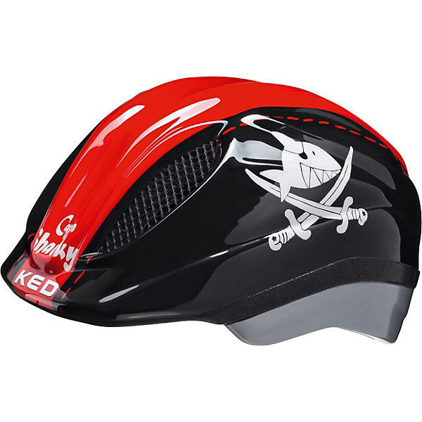 Capt´n Sharky Fahrradhelm Meggy Originals