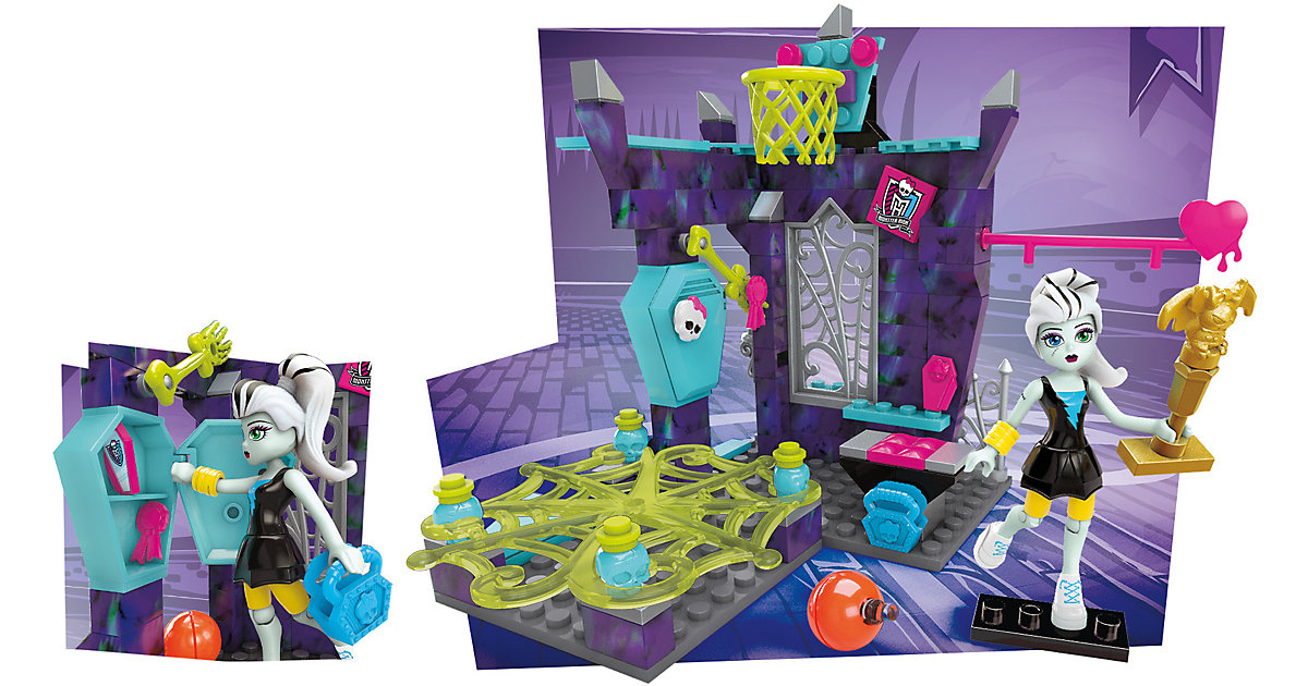 Monster High Physical Deaducation