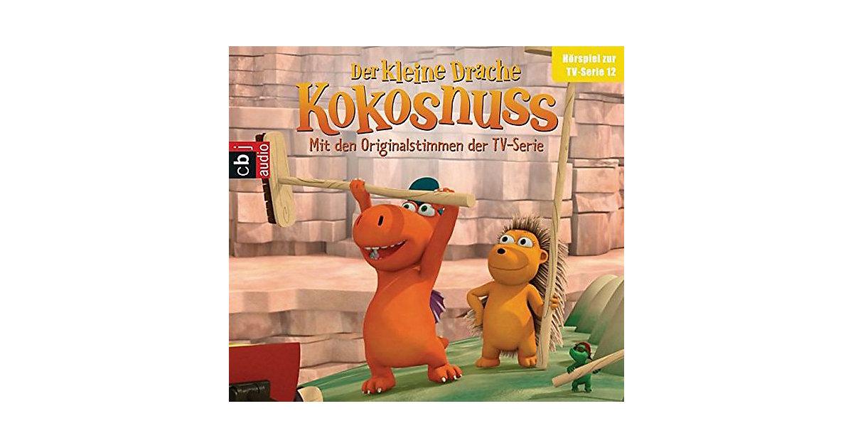 CD Der kleine Drache Kokosnuss (12)