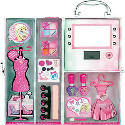 BARBIE Dreamhouse Schminkkoffer