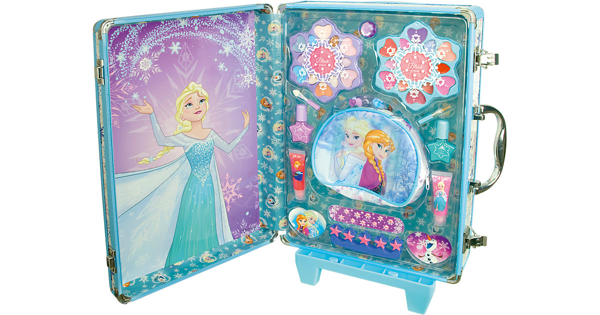 Markwins Beauty Trolley Disney ´´ Die Eiskönigin´´