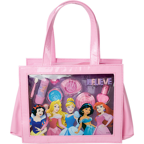 Disney Prinzessin Beauty-Tasche