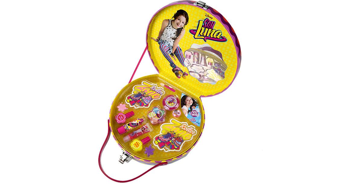 Soy Luna Roller Time Schminkkoffer