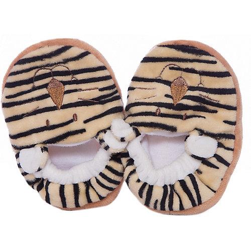 Пинетки Тигр большие 12 см, Динглисар, Teddykompaniet от Teddykompaniet