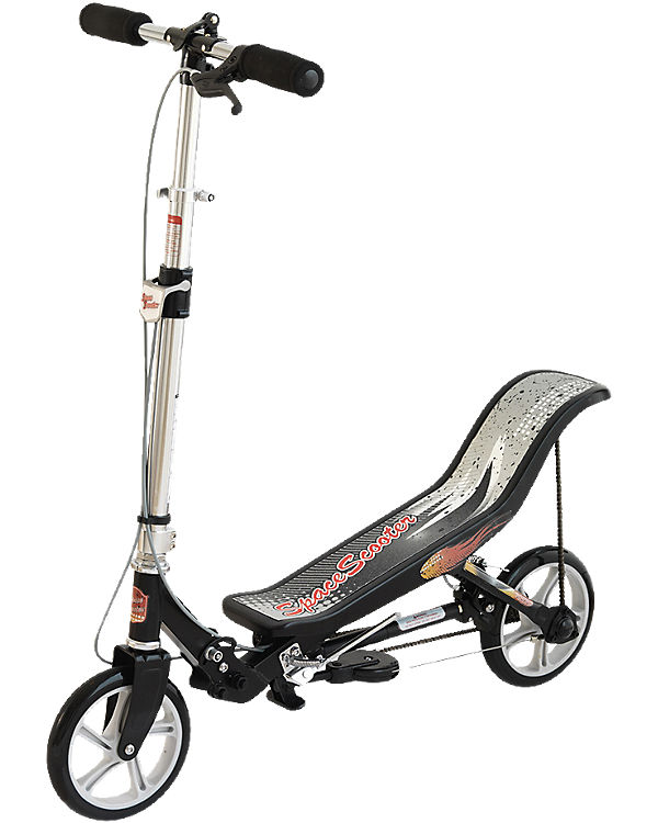 Space Scooter X 580 Space Scooter Mytoys