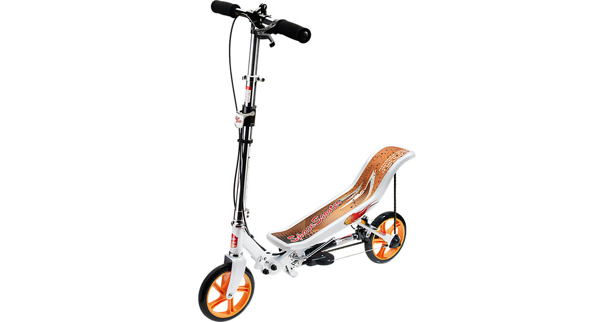 Space Scooter · Space Scooter X 580