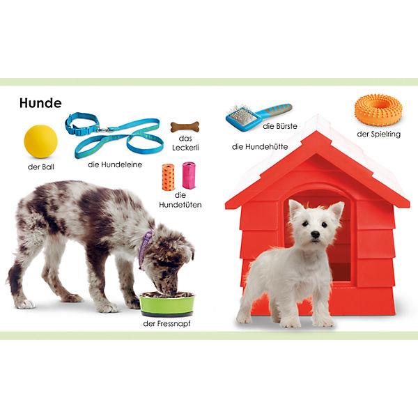 Erstes Lernen mini: Kindersley Haustiere, Dorling Kindersley mini: Verlag 04d61f