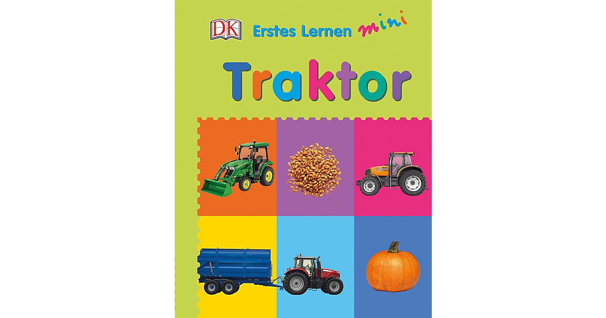 Erstes Lernen mini: Traktor