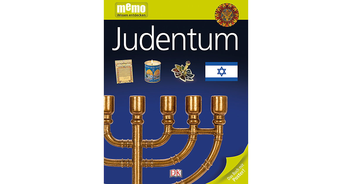 memo Wissen entdecken: Judentum