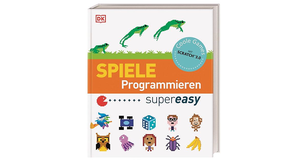 Spiele programmieren supereasy