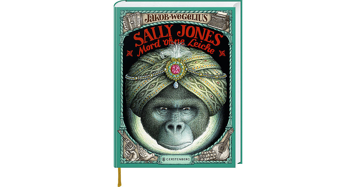 Sally Jones: Mord ohne Leiche