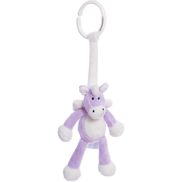 Подвесная игрушка Единорог, Динглисар, Teddykompaniet