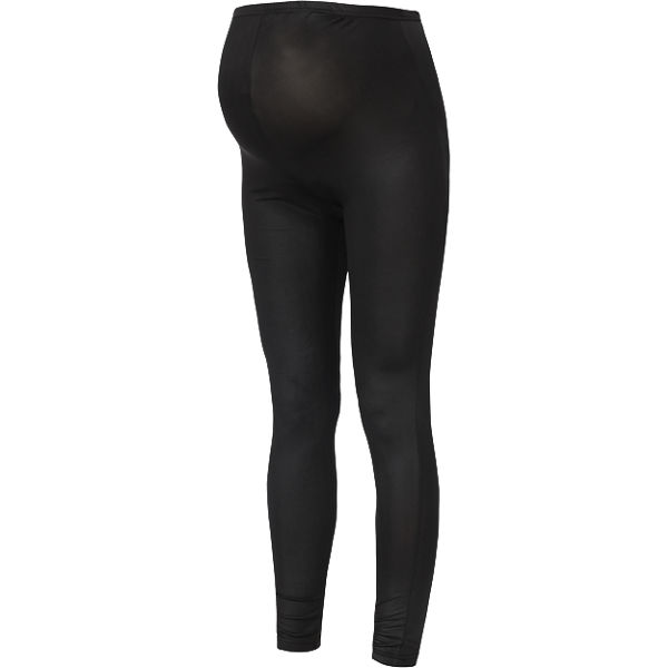 Umstandsleggings MLTESSA JERSEY high waist