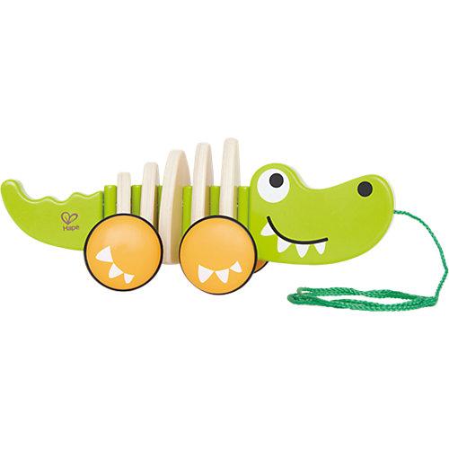 Каталка Hape Крокодил от Hape