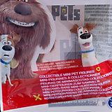 Мини-фигурка Пес Макс (с поднятой бровью), Тайная жизнь домашних животных