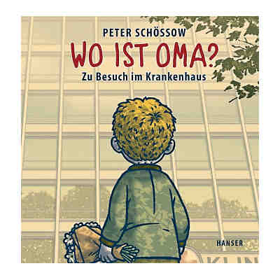 Wo ist Oma?