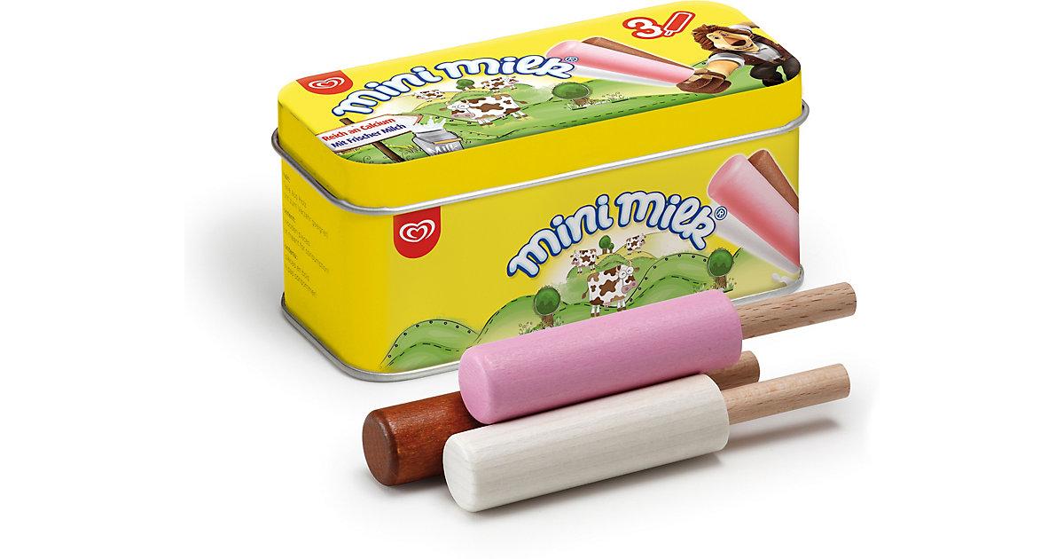 Spiellebensmittel Eis Mini Milk in der Dose